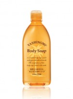 Yashinomi Body Soap DC